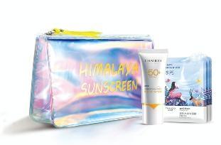 5维评测数据证言,今夏必buy的高倍清爽防晒乳