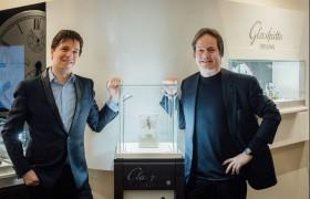 """约夏·贝尔(Joshua Bell)荣获2019年""""格拉苏蒂原创音乐节大奖"""""""