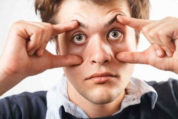 怎么会加重眼睛的近视近视加重与6个原因有关