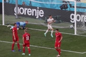 开场99秒破门!丹麦1比2憾负比利时,国际高端家电gorenje现场见证巅峰对决