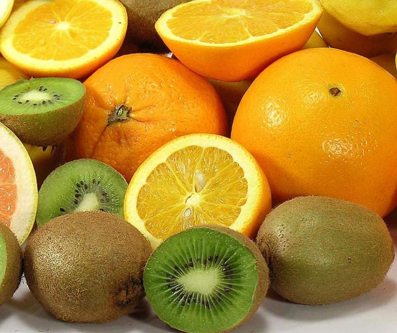 中西医理结合巧食水果轻松拥有白皙肌肤
