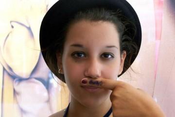 女人小胡子怎么办激光脱毛胡子要几次